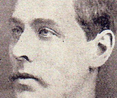 Thomas Clare