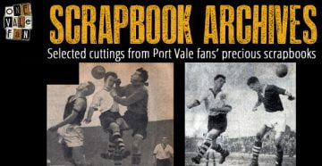 Scrapbook Archives - 1950s
