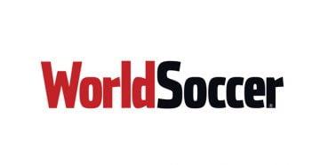World Soccer magazine logo