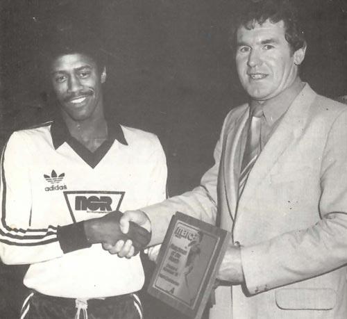 Chamberlain-award