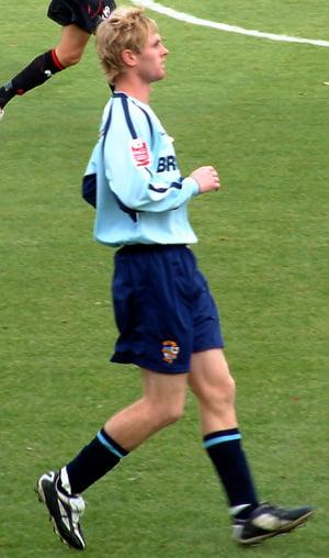 Gary Mulligan