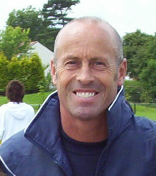 Martin Foyle (2)