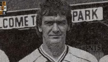 Ally Brown - Port Vale