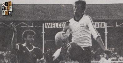 Andy Higgins - Port Vale