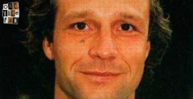 Andy Hill - Port Vale