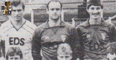 Barry Siddall - Port Vale