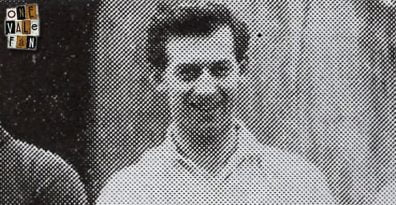 Basil Hayward