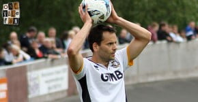 Skipper Ben Purkiss still confident of beating relegation scrap