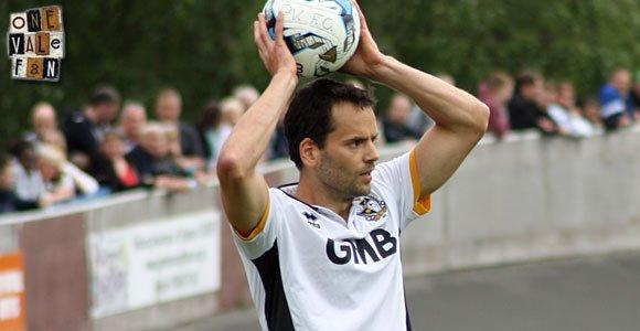 Skipper Ben Purkiss still confident of beating relegation scrap