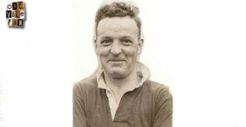 Billy Briscoe - Port Vale