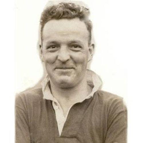 Billy Briscoe