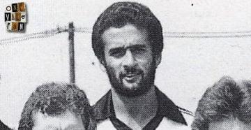 Bob Delgano - Port Vale
