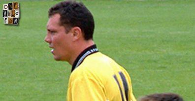 Brett Angell - Port Vale