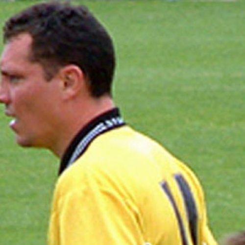 Brett Angell