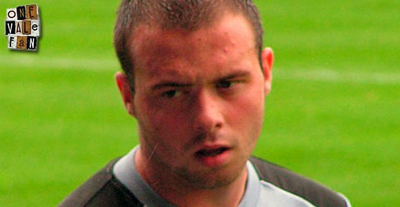 Former Port Vale loanee arrested – reports