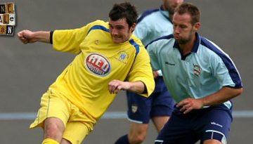 Chris Slater - Port Vale