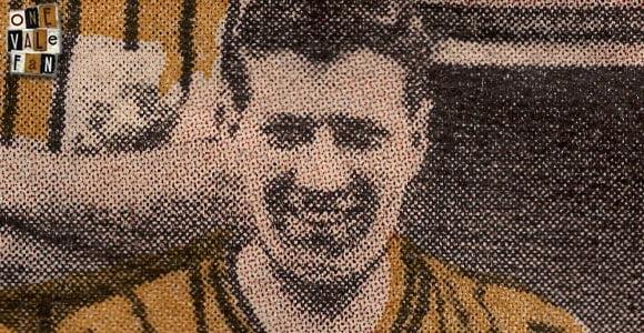 Colin Grainger - Port Vale