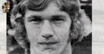 David Harris - Port Vale