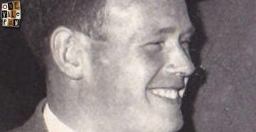 Dickie Cunliffe