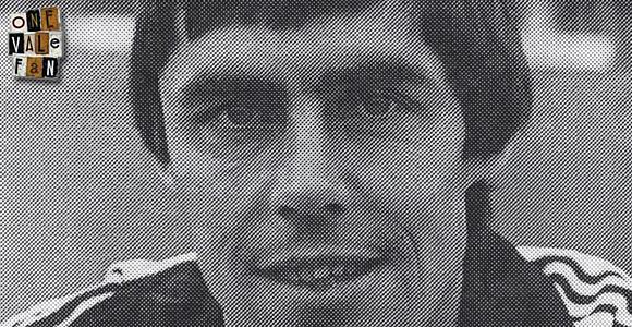 Ernie Moss - Port Vale