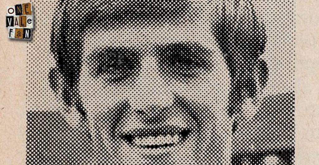 Gordon Logan