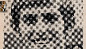 Gordon Logan - Port Vale