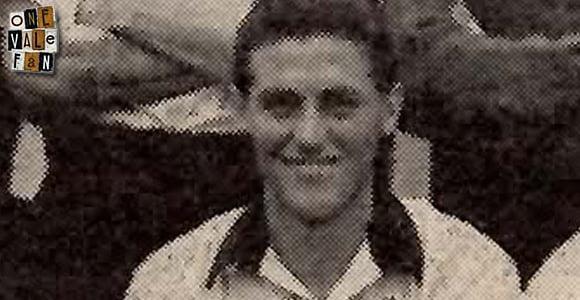 Graham Barnett - Port Vale