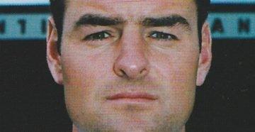 Port Vale midfielder Ian Bogie