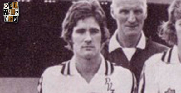 Ian Osbourne - Port Vale