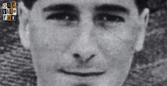 Jack Wilkinson - Port Vale