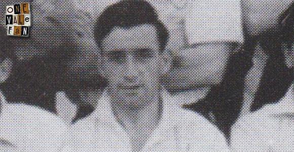 Jim Elsby - Port Vale