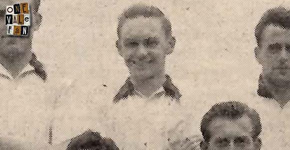 Jimmy Adams - Port Vale