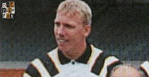 Joe Allon