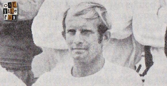 Former Port Vale defender John King passes away