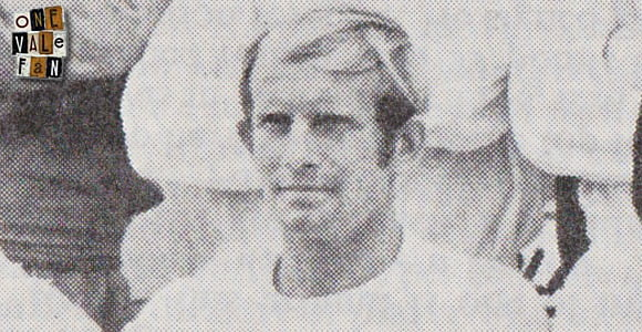 John King - Port Vale