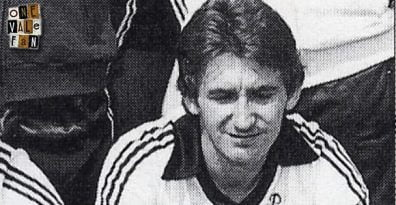 Kevin Tully - Port Vale