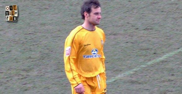 Michael Walsh - Port Vale