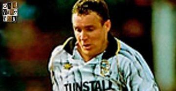 Paul Kerr - Port Vale