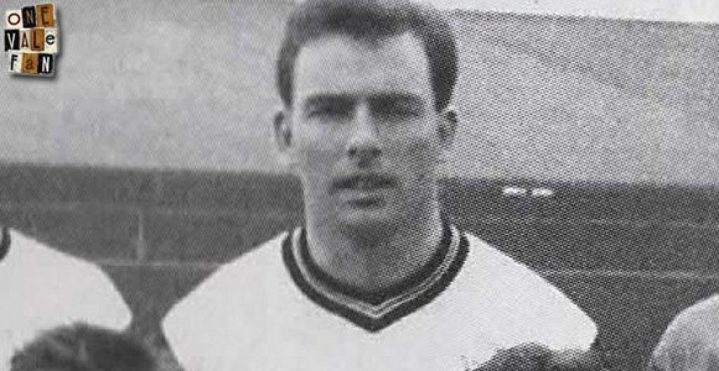 Port Vale defender Phil Sproson