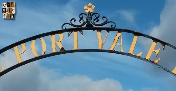 Port Vale 1-1 Crewe