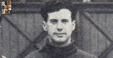 Ray King - Port Vale
