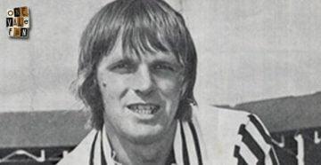 Ray Williams - Port Vale