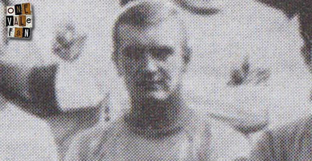 Reg Davies