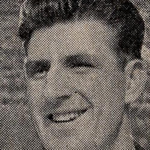 Reg Potts