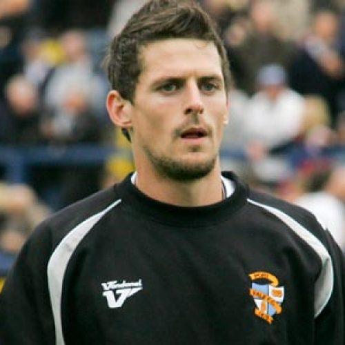 Rob Taylor