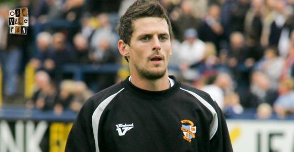 Rob Taylor - Port Vale