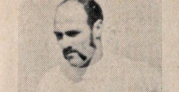 Ron Wilson - Port Vale
