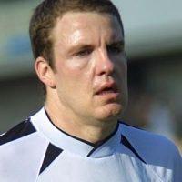 Port Vale defender Sam Collins