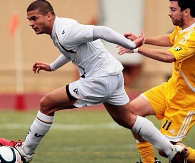 Port Vale midfielder Sam Morsy