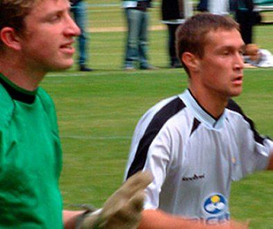 Simon Eldershaw